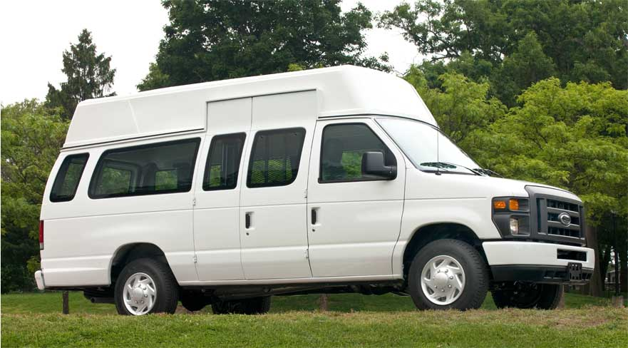 New And Used Handicap Wheelchair Conversion Vans